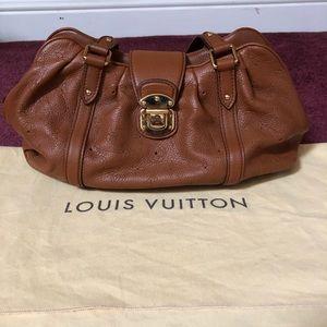 Louis Vuitton Mahina Lunar GM Bag